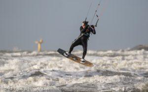 Opfris cursus kitesurfen