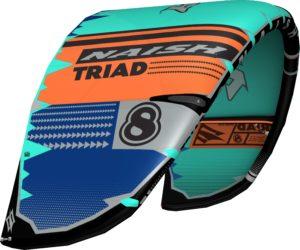 Naish Triad S25